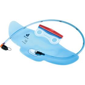 deuter Streamer Sacca idrica 1,5l, blu